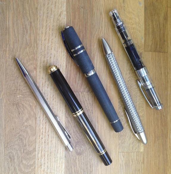 kako prodati olovku na primjeru intervjua za posao