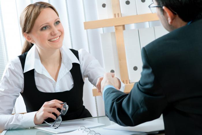 kako prodati olovku na intervjuu