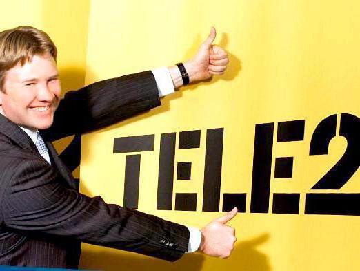 come inviare denaro da Tele2 a Beeline