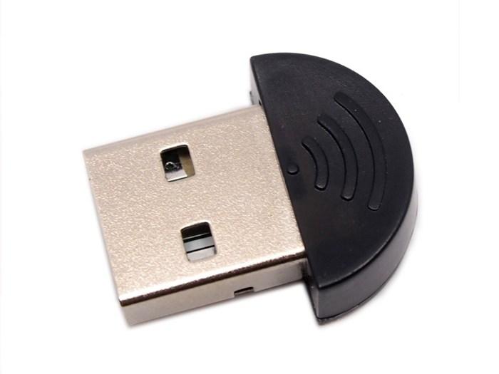 Impostazione Bluetooth su un laptop