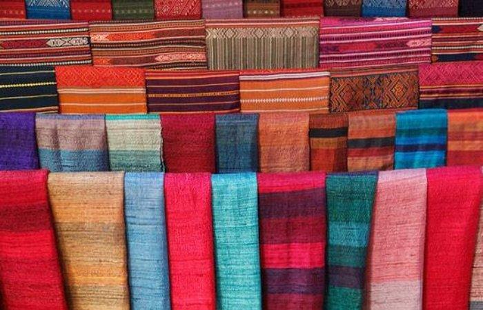 Material bandane