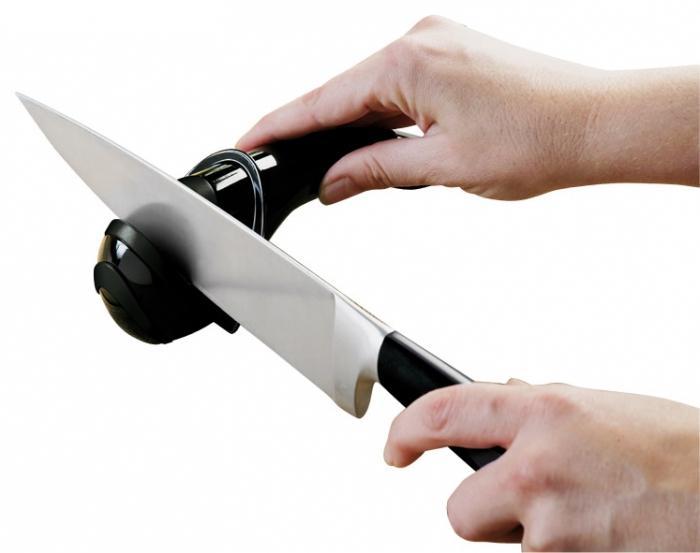 wysokiej jakości noże kuchenne