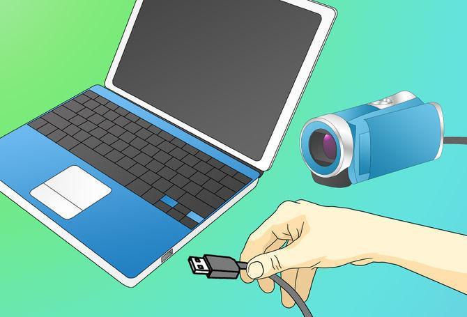 как да направите видео на компютър