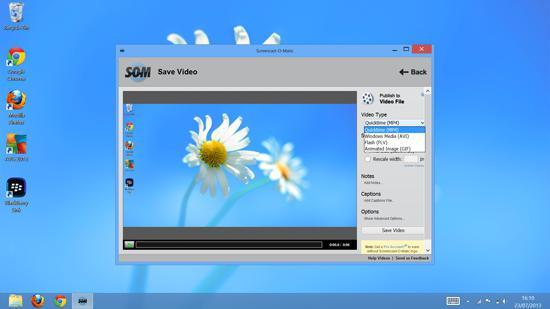 program za snimanje videozapisa