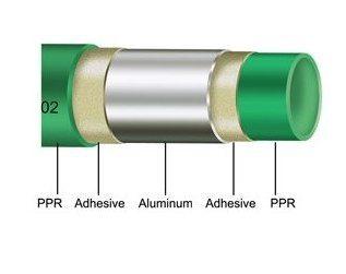 temperatura lemljenja polipropilenskih cijevi
