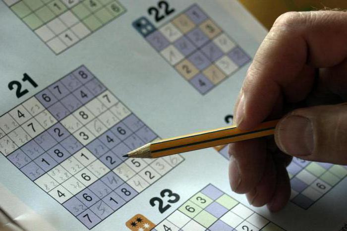 come risolvere sudoku