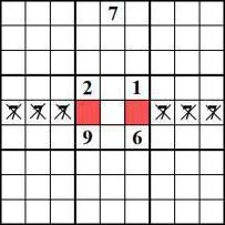 come risolvere i metodi e la strategia di sudoku