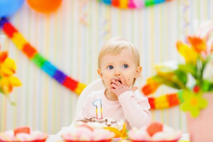 рођендан детета где да се потроши