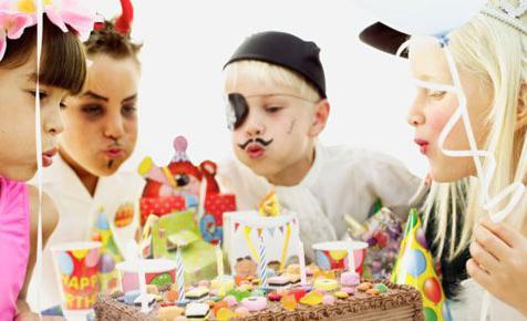 како се забавља рођендан