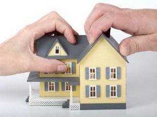 come dividere un conto personale in un appartamento privatizzato con debiti