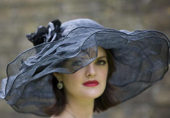 majhen klobuk