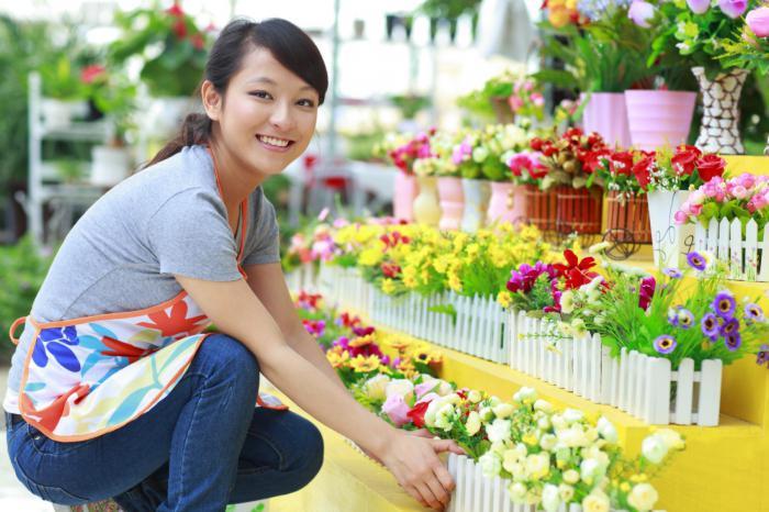 procjene vlasnika cvijeća