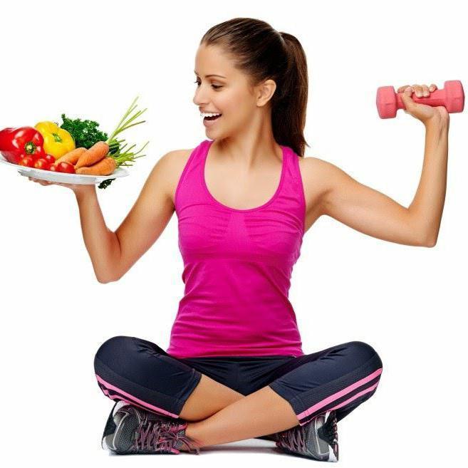 iniziare uno stile di vita sano