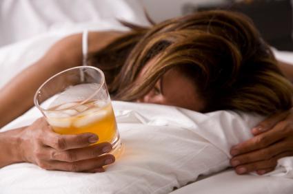 Modi per smettere di bere alcolici
