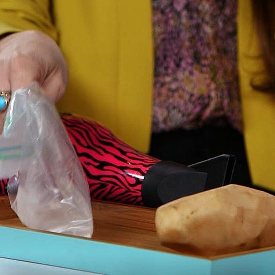 kako raztegniti zagonski čevljev doma