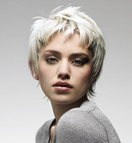 фризуре за кратку косу