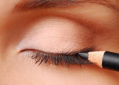 eyeliner in gel