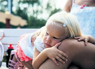 zasvojenost otrok v vrtcu