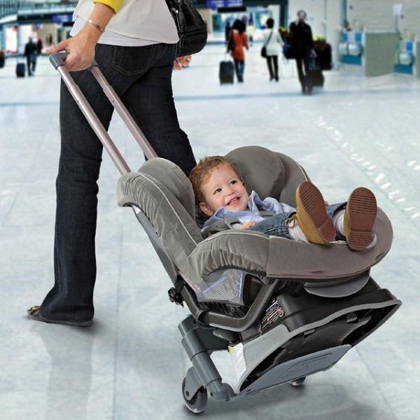 perché il bambino non cammina