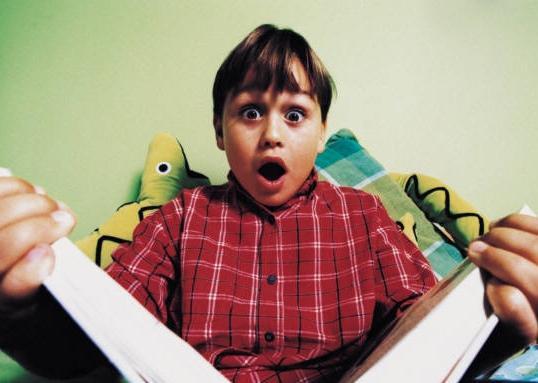 kako učiti djecu brže čitati