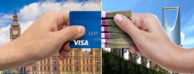 trasferire denaro da una carta di risparmio a un altro