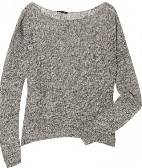 како везати џемпер