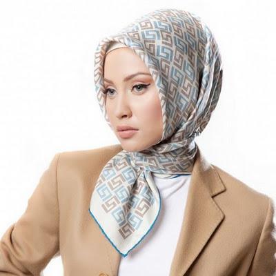 Hidžab to
