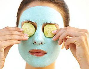 domaće maske za lice