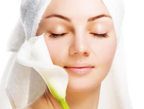 подмлађивање коже лица