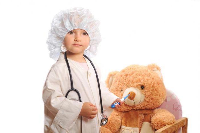 come trattare le adenoidi in un bambino