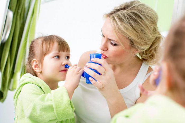 trattare le adenoidi popolari