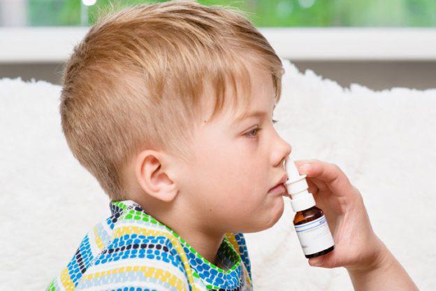 Come trattare le adenoidi nei bambini senza chirurgia