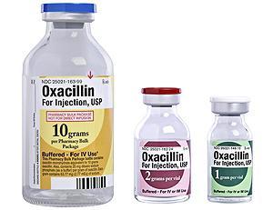 пеницилин група антибиотика за лечење упале грла
