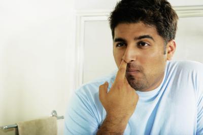 infezione da stafilococco nel naso