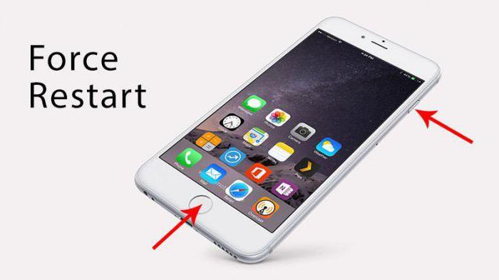 Come spegnere l'iPhone se il sensore non funziona