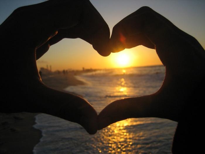 како да схватите да сте се заљубили