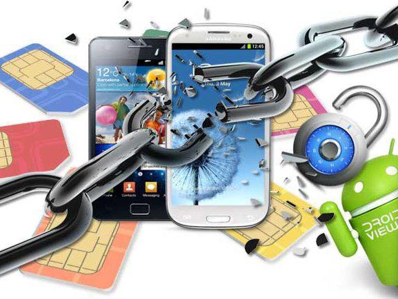 Come sbloccare un telefono Samsung
