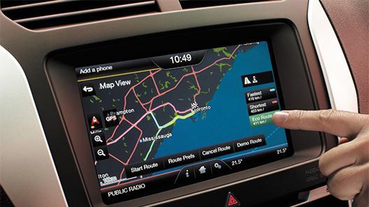 come aggiornare il navigatore navigatore explay