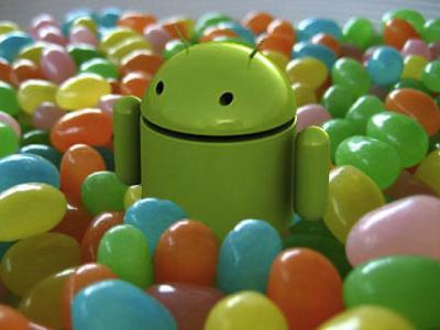 kako nadograditi android