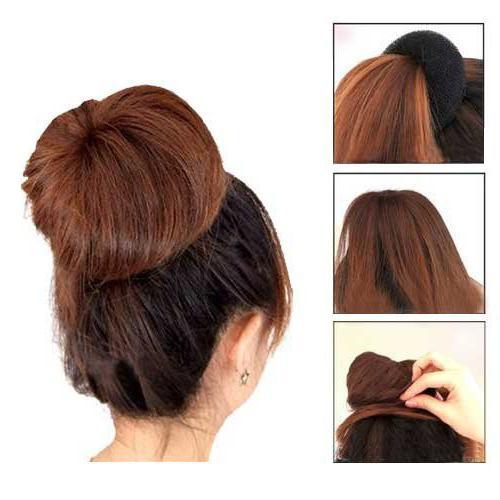 istruzioni per il rullo dei capelli