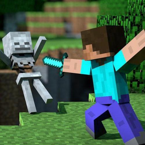 Minecraft Block Codes