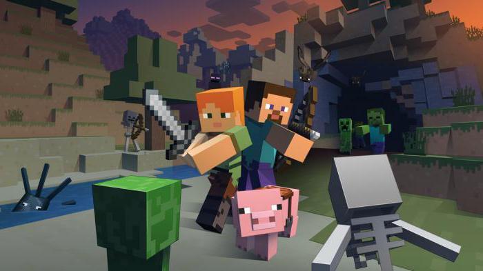 Codici Minecraft