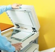 come usare il fax