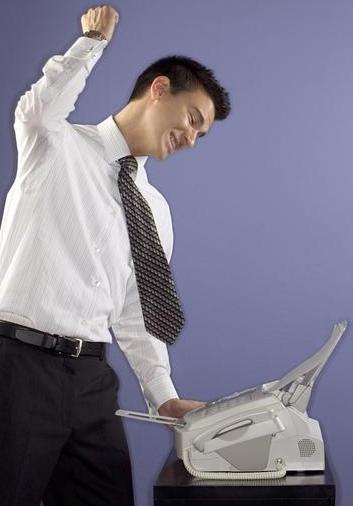 Invio di fax