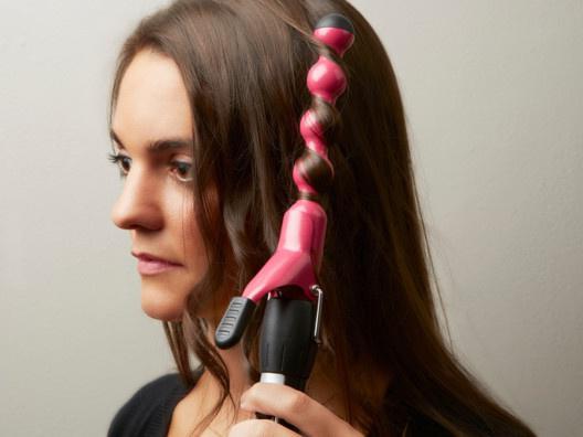 multi-styler do włosów rzędowych