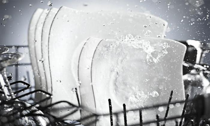 je li moguće prati kristal u perilici posuđa