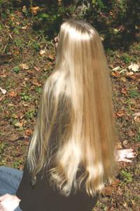 quanto spesso lavare i capelli