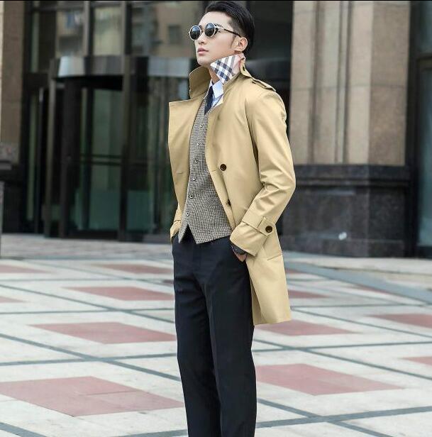 cosa indossare con un cappotto beige