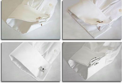 как да си сложиш маншети на ризата