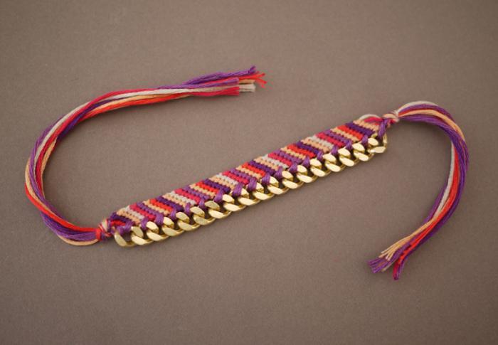 scopa filo interdentale a filo dritto